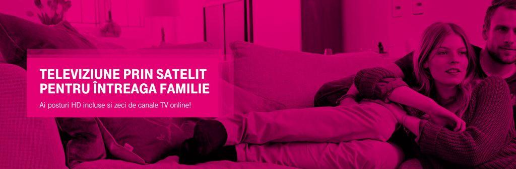 Telekom Dolce Tv Spania